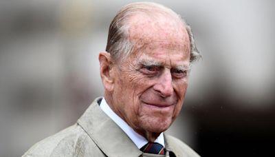 Testamento del príncipe Felipe se mantendrá en secreto durante 90 años
