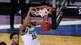 Warriors land Iowa's Keegan Murray in early Rookie Wire mock draft
