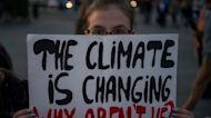 Environmental activist Greta Thunberg to world leaders: 'How dare you!'