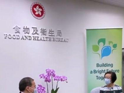 胡定旭:大灣區醫療融合機會無限 陳肇始冀有更緊密合作