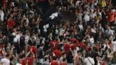 港球迷再噓國歌 FIFA罰香港足總23.8萬港元
