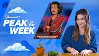 Tooning Out The News, Mickey Guyton, & More | Peak Of The Week (4/16/2021) | Paramount+