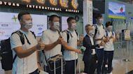 台灣田徑隊出征東奧 「黃金右臂」鄭兆村奪牌呼聲高