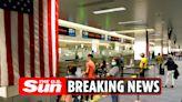 US lifting UK and EU travel ban for vaccinated passengers on November 8