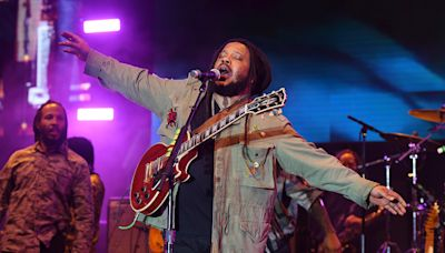 Stephen Marley Celebrates Birthday, 4/20 With Livestream Concert