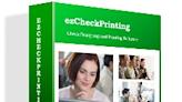 Latest ezCheckprinting & Virtual Printer Has No Validation Fees For Amazon Customers Using QB