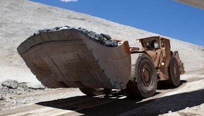 信報即時新聞 -- 【異動板塊】有色金屬股普漲 五礦資源升6%