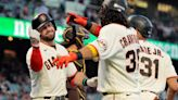 History is on Giants' side when clinching playoffs vs. Padres