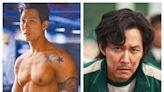 《魷魚遊戲》中年大叔李政宰私下肌肉超發達!體態「原封不動」維持近三十年