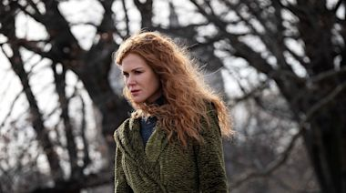 Nicole Kidman Explains the Symbolism Behind Her Character's 'Iconic' Coats in The Undoing
