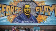 Minneapolis comes together more than 1 year after George Floyd's death