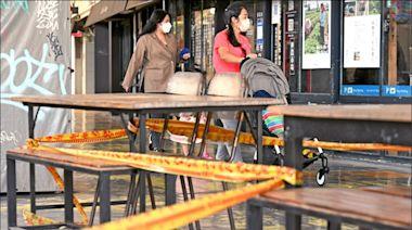 北市餐飲內用評估開放 小吃店喜 大餐廳憂