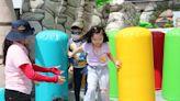 新北「哈客童樂會」 邀市民朋友園區作客