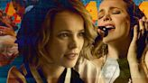 Forget 'The Notebook,' Rachel McAdams Is A Comedy Icon