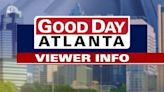 Good Day Atlanta Viewer Information: December 1, 2020