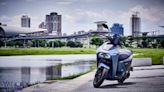 真的、我們不一樣!Yamaha換電式電動機車EC-05新北城郊試駕解析!