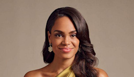 5 things to know about 'Bachelorette' star Michelle Young