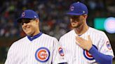 After the Chicago Cubs trade one-third of their opening-day roster, the offseason will be a true indicator