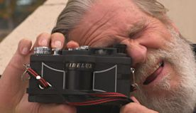 Jeff Bridges and his passion for photography
