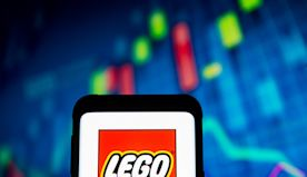 LEGO And Universal Music Group Announce Exclusive Global Partnership