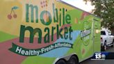 Mobile Market offers healthy eating options in underserved areas of Birmingham