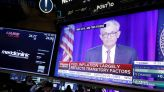 Powell says Fed likely to taper asset purchases 'at the same time'
