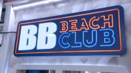 Big Brother 23 House Tour - BB Beach Club