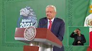 El presidente de México sube el tono contra EE.UU. por el embargo a Cuba