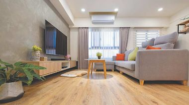 Order floor超耐磨地板 有效降噪 - C22 商情資訊 - 20210619 - 工商時報