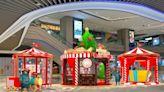 將軍澳中心‧PADDINGTONTM英倫聖誕嘉年華 3大打卡位重現英國經典童書世界