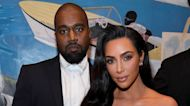 Kim Kardashian Says Ex-Husband Kanye West Is The 'Most Inspirational Person To Me'