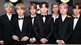 Trending Hollywood news today: BTS to be the speakers at UNGA, Bella Hadid makes sweetest birth wish for niece and more