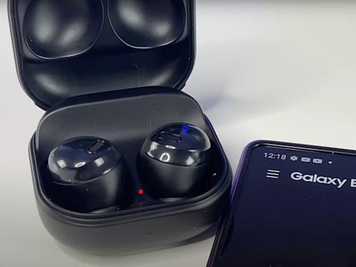 Galaxy Buds Pro用家投訴 懷疑耳機引致外耳過敏發炎?