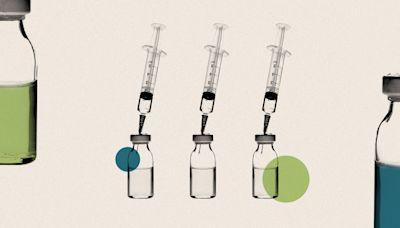 The U.S. coronavirus vaccines aren't all the same