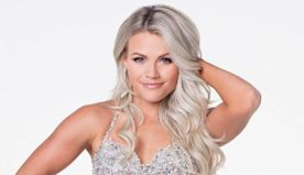Dancing With the Stars' Witney Carson Reveals Her Baby Boy's Name - E! Online Deutschland