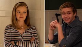 "Little Fires Everywhere: Jade Pettyjohn and Gavin Lewis Tease a ""Very Powerful"" TV Adaptation"