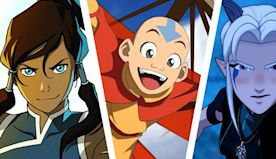 Need More Avatar: The Last Airbender? Try These Series.