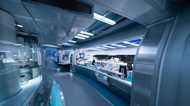 See Avatar 2 's Human Science Lab in New First Look Photo
