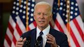 Biden asks Congress for 16% increase in non-defense federal spending