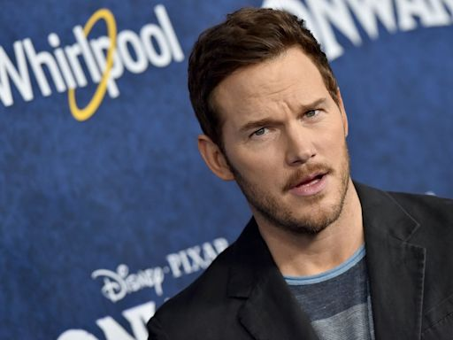 Rumors of Chris Pratt's being a 'MAGA Bro' show how Twitter's trending function can go haywire