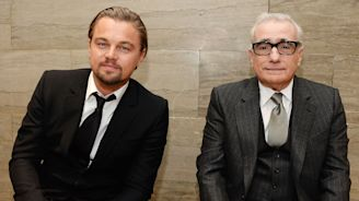 Leonardo DiCaprio and Martin Scorsese producing The Devil in the White City series at Hulu