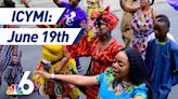 ICYMI: Juneteenth Events Across South Florida, Why Your Smart Phone May Be Tracking Your Activity to Cater Ads