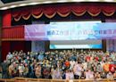 勞動部邀吳若權正能量演講 助求職受阻者創造工作價值