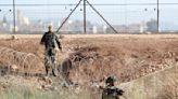 Israel Palestinians Prisoners Escape