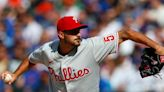 With Phillies chasing starting pitching at MLB trade deadline, they need a healthy Zach Eflin as well
