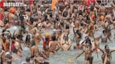印度700萬人慶祝大壺節 聚集恆河沐浴或為爆疫主因 | 大視野