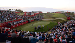 Ryder Cup 2021: Sunday pairings, tee times, TV, streaming information, betting odds