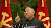 Kim Jong-un 'ramps up uranium production after launching ballistic missiles'
