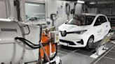 Electric cars get top marks in Green NCAP tests