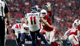 Texans vs. Cardinals third quarter recap: Arizona pads their lead, 24-5
